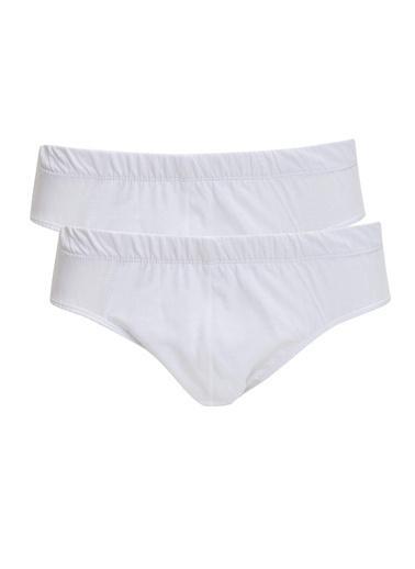 Dagi Slip 2'li Beyaz